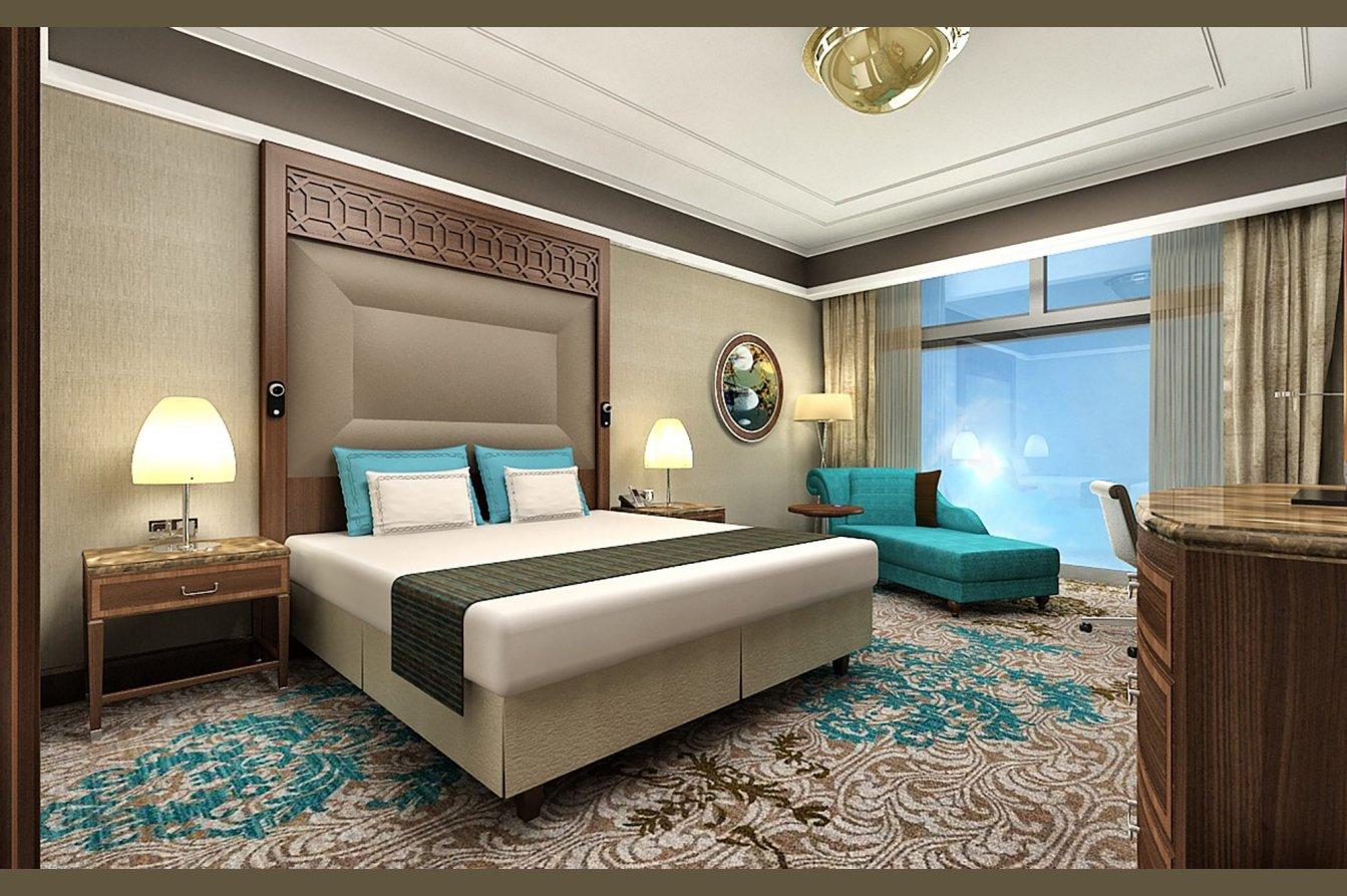 Ana Hotel Image 4