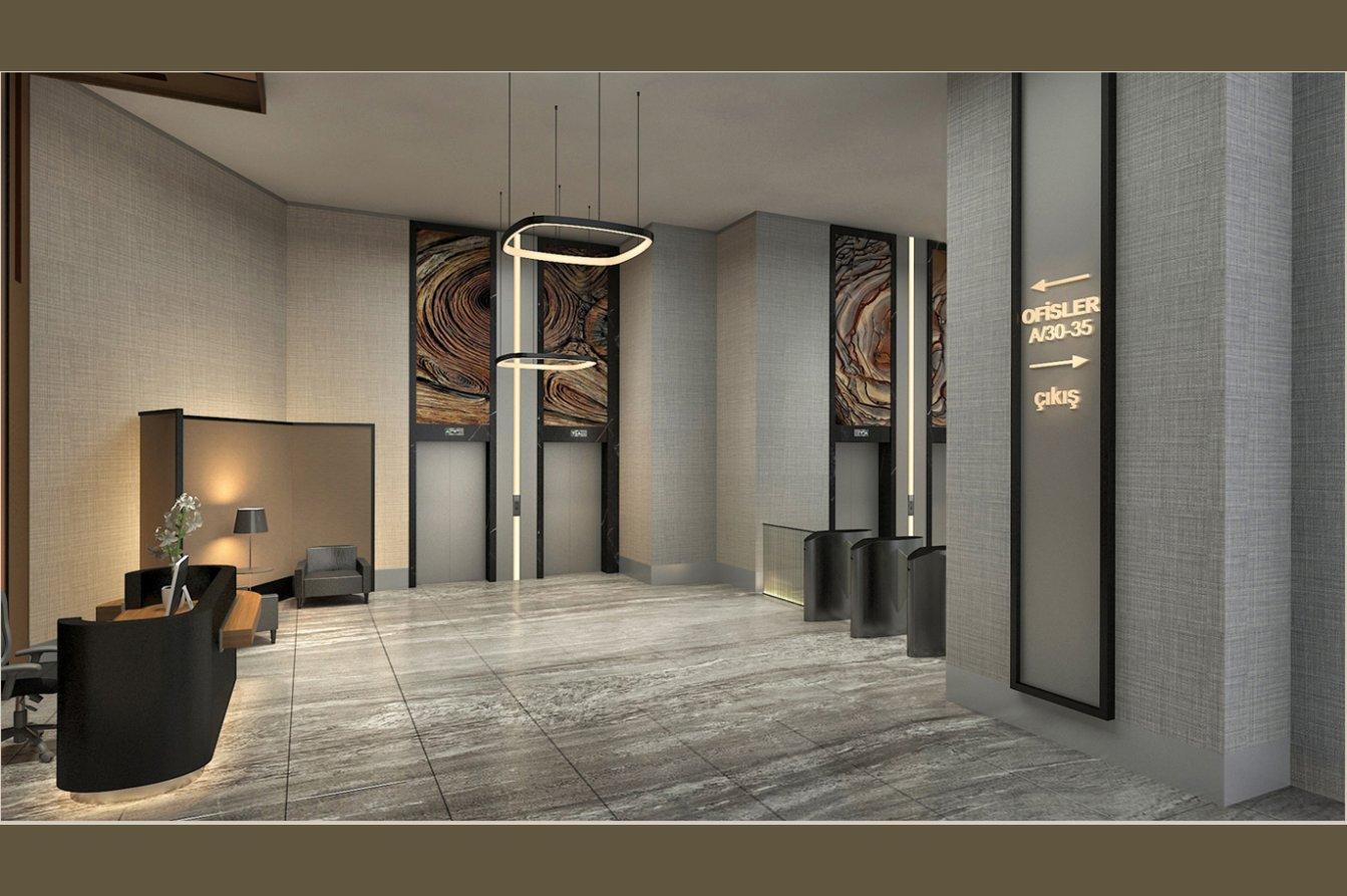 Skyland Ofis Bölümü Image 3