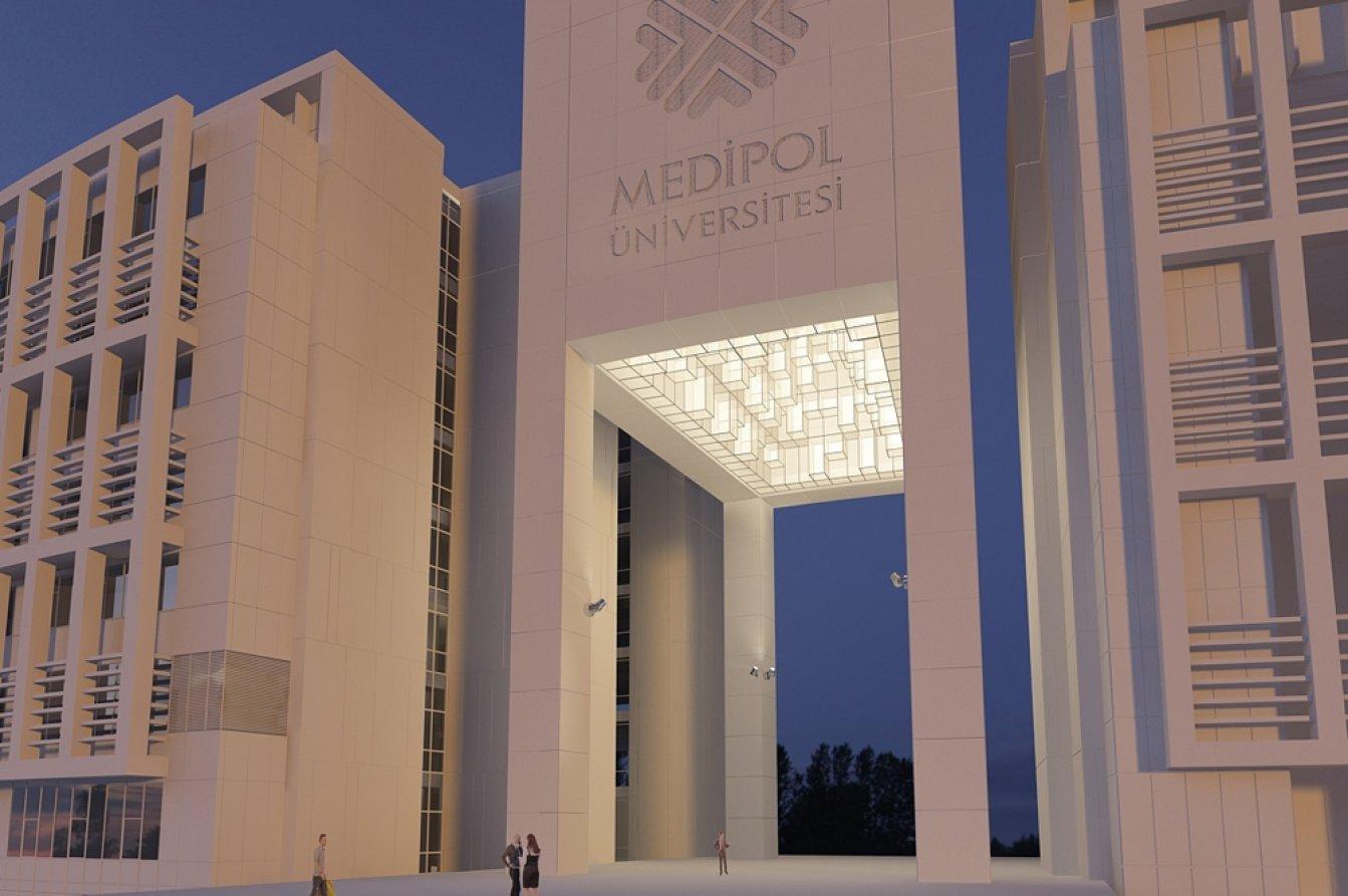 Medipol University Kavacık Image 1