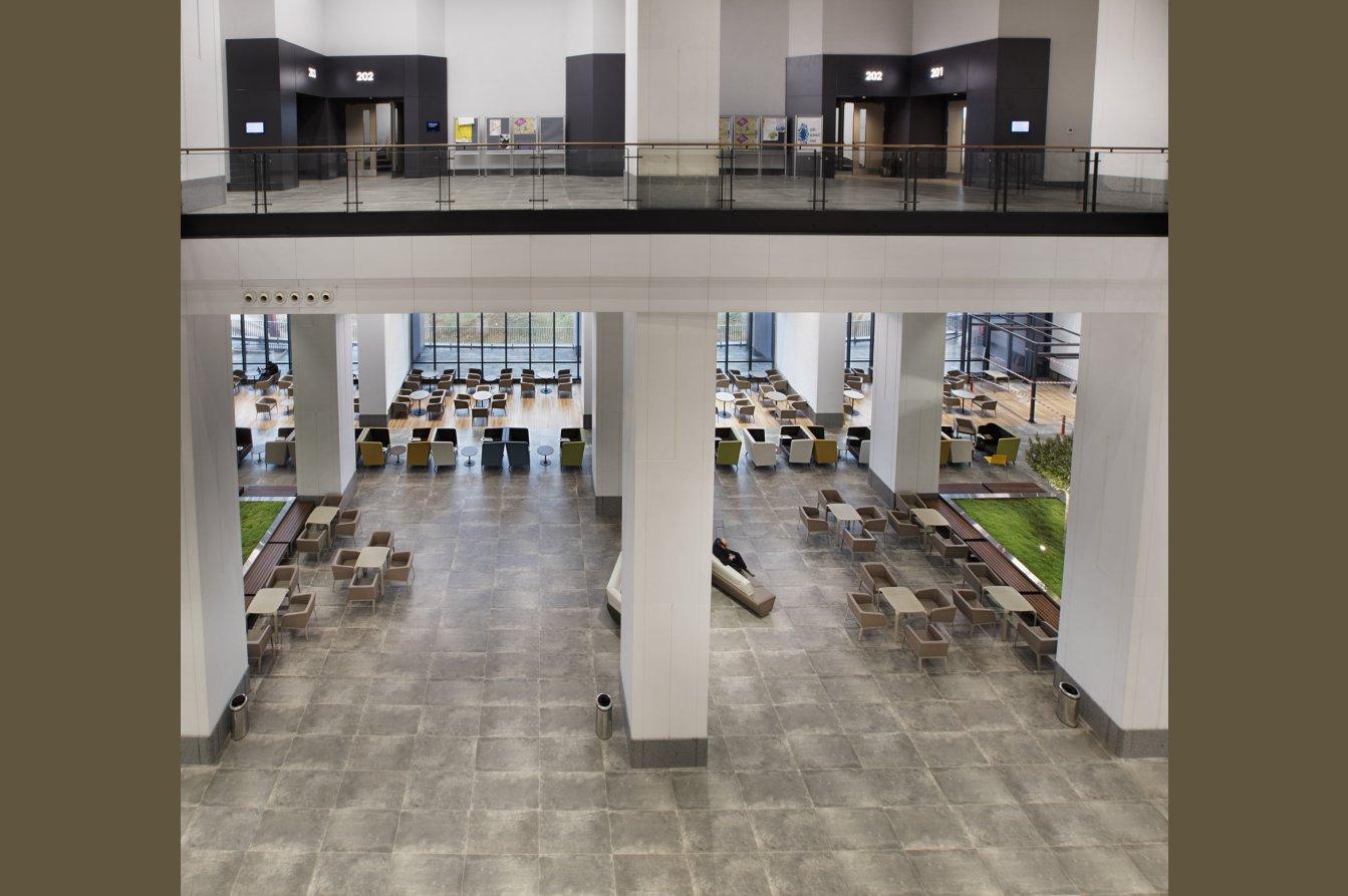 Medipol University Kavacık Image 3