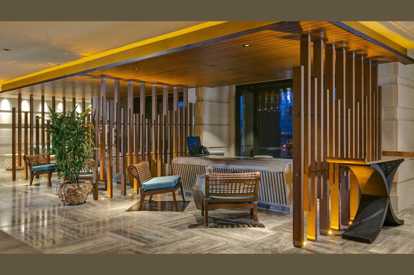 Caresse Hotel Image 5