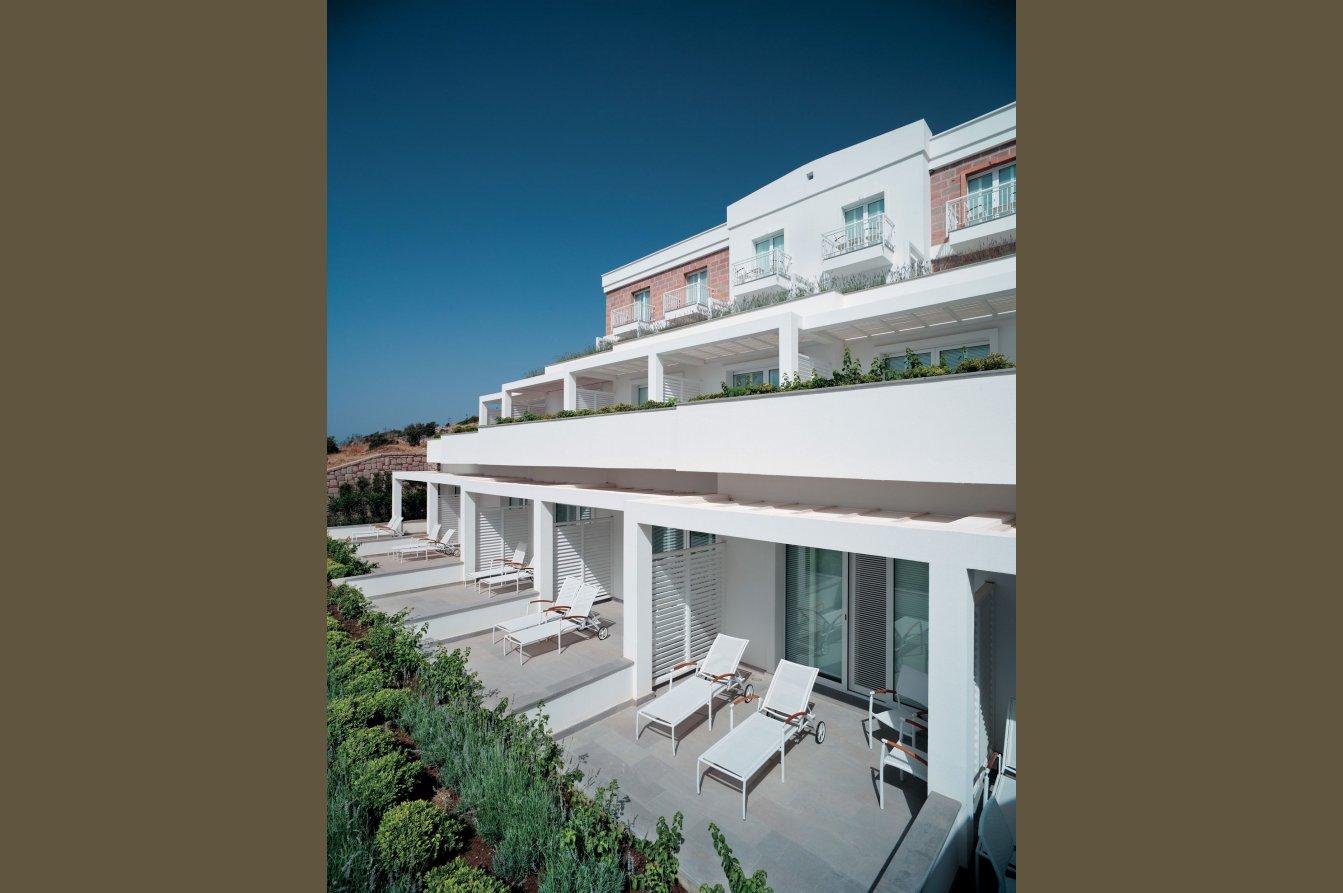 Doria Hotel Bodrum Image 6