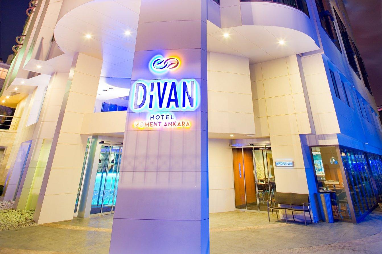 Divan City Image 1