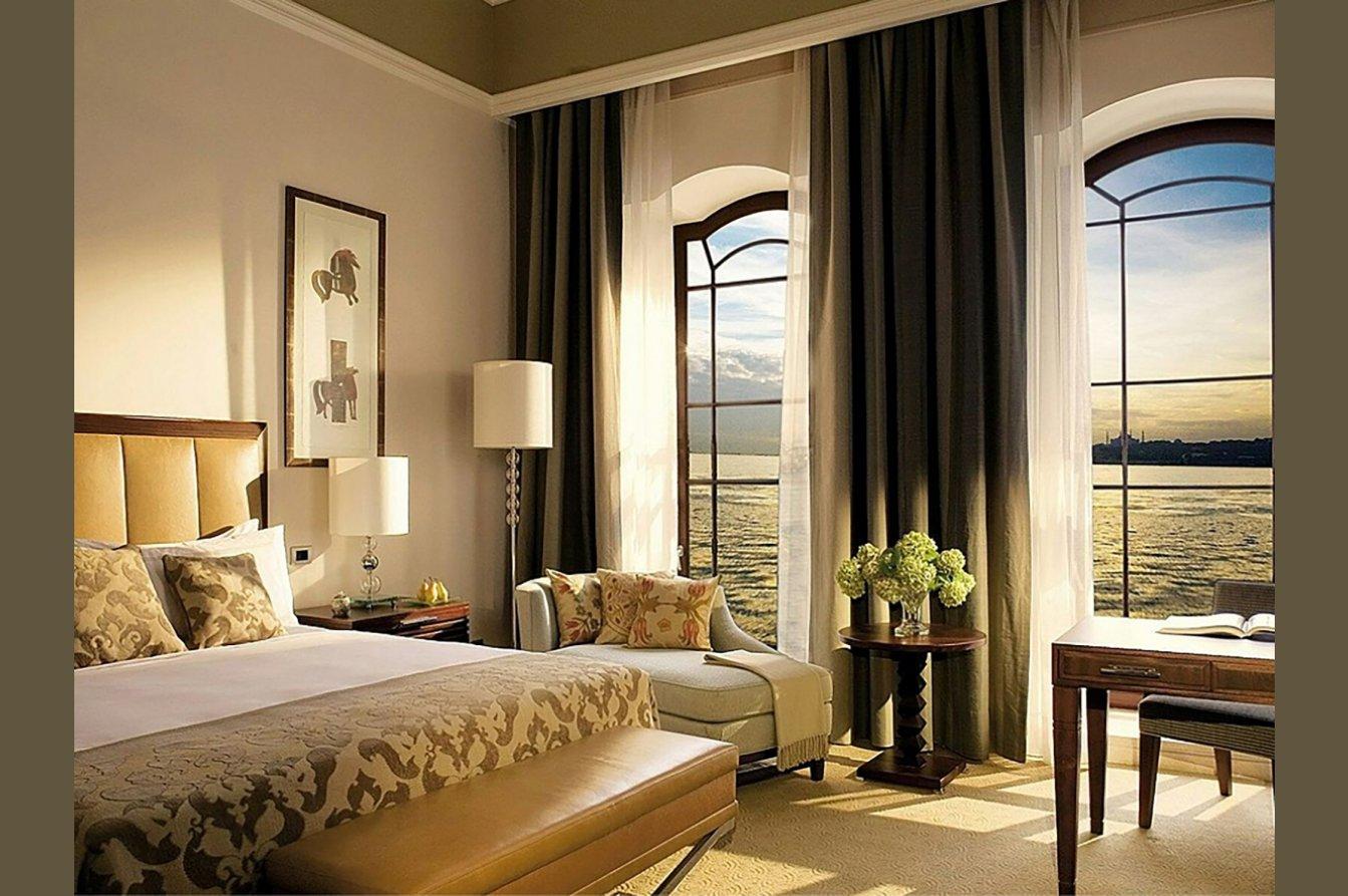 Four Seasons Hotel Istanbul at the Bosphorus Image 3