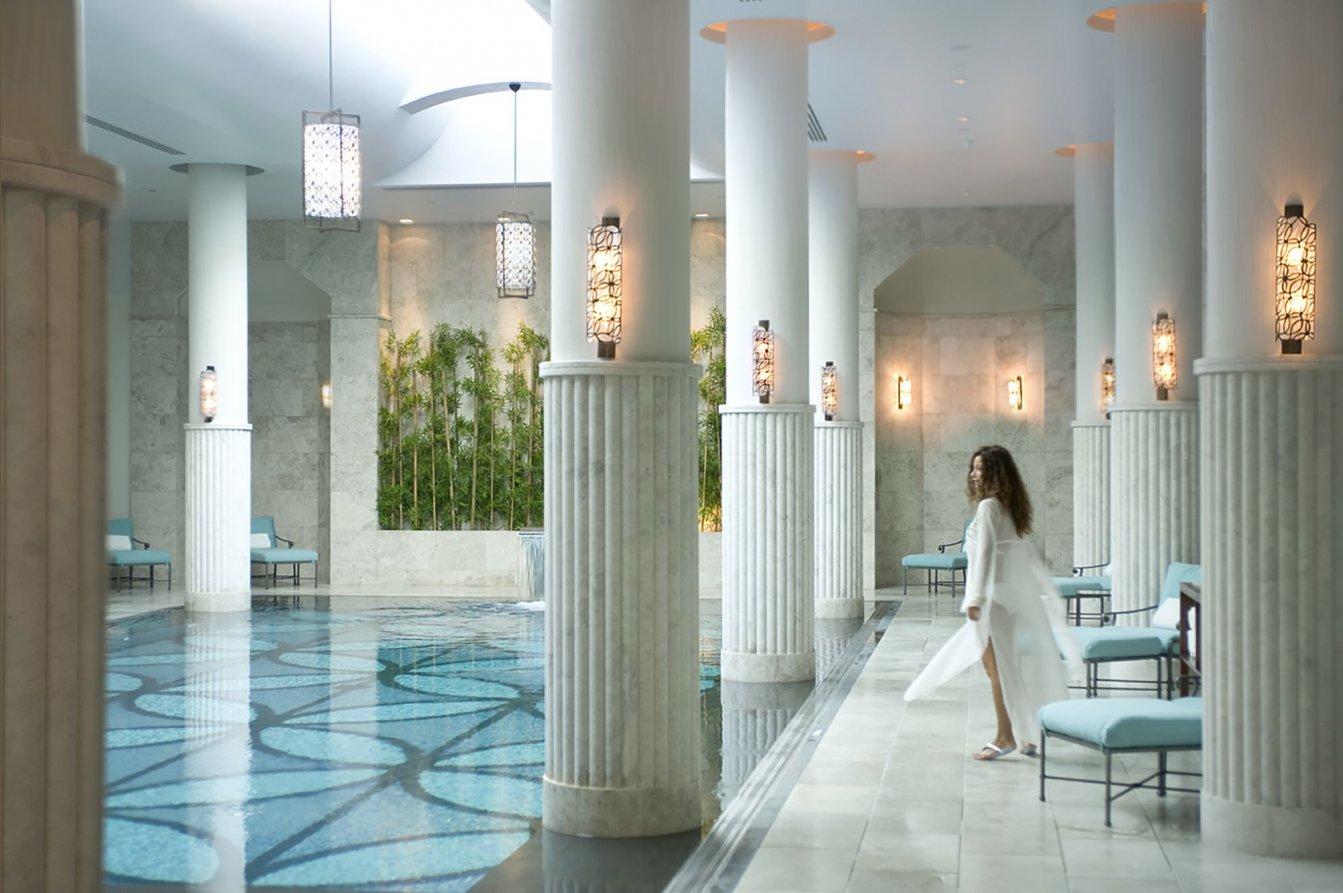 Four Seasons Hotel Istanbul at the Bosphorus Image 10
