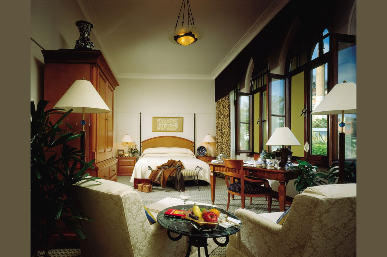 Four Seasons Hotel Sultanahmet Istanbul  Image 9