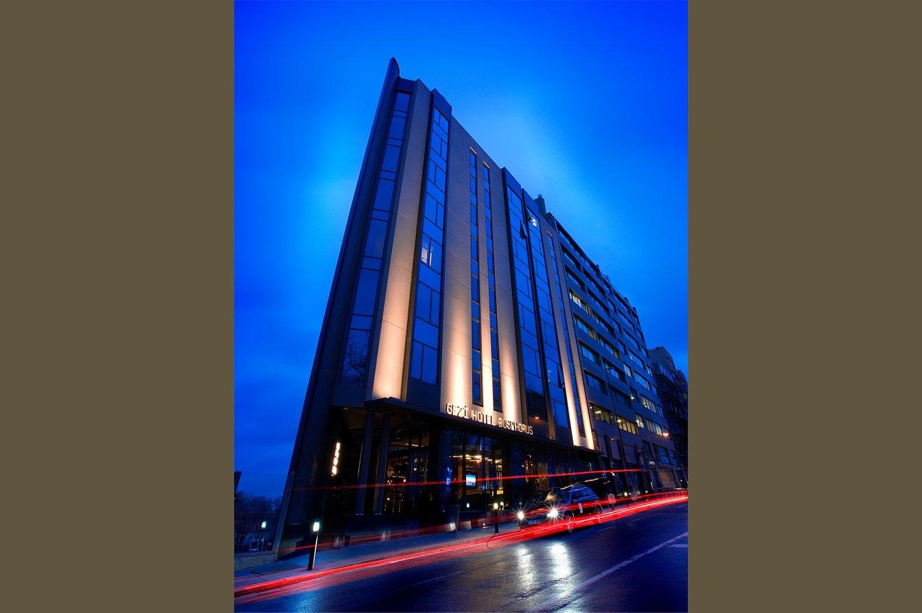 Gezi Hotel Bosphorus Image 2