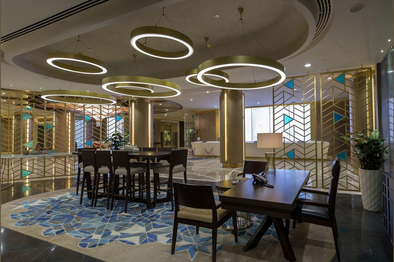 Hilton Kozyatağı Image 3