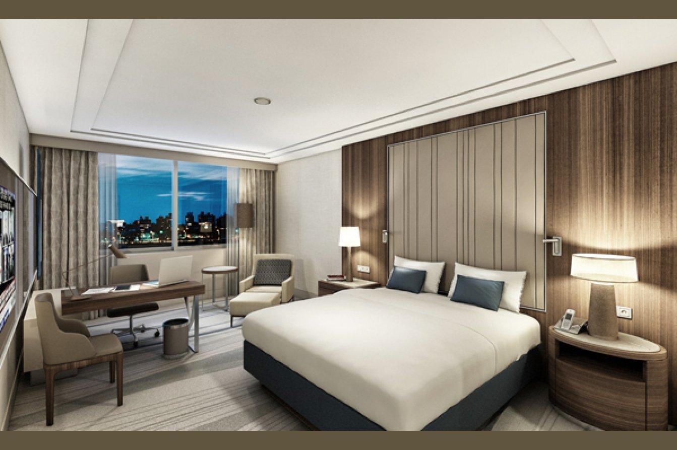 Hilton Taşkent Image 5