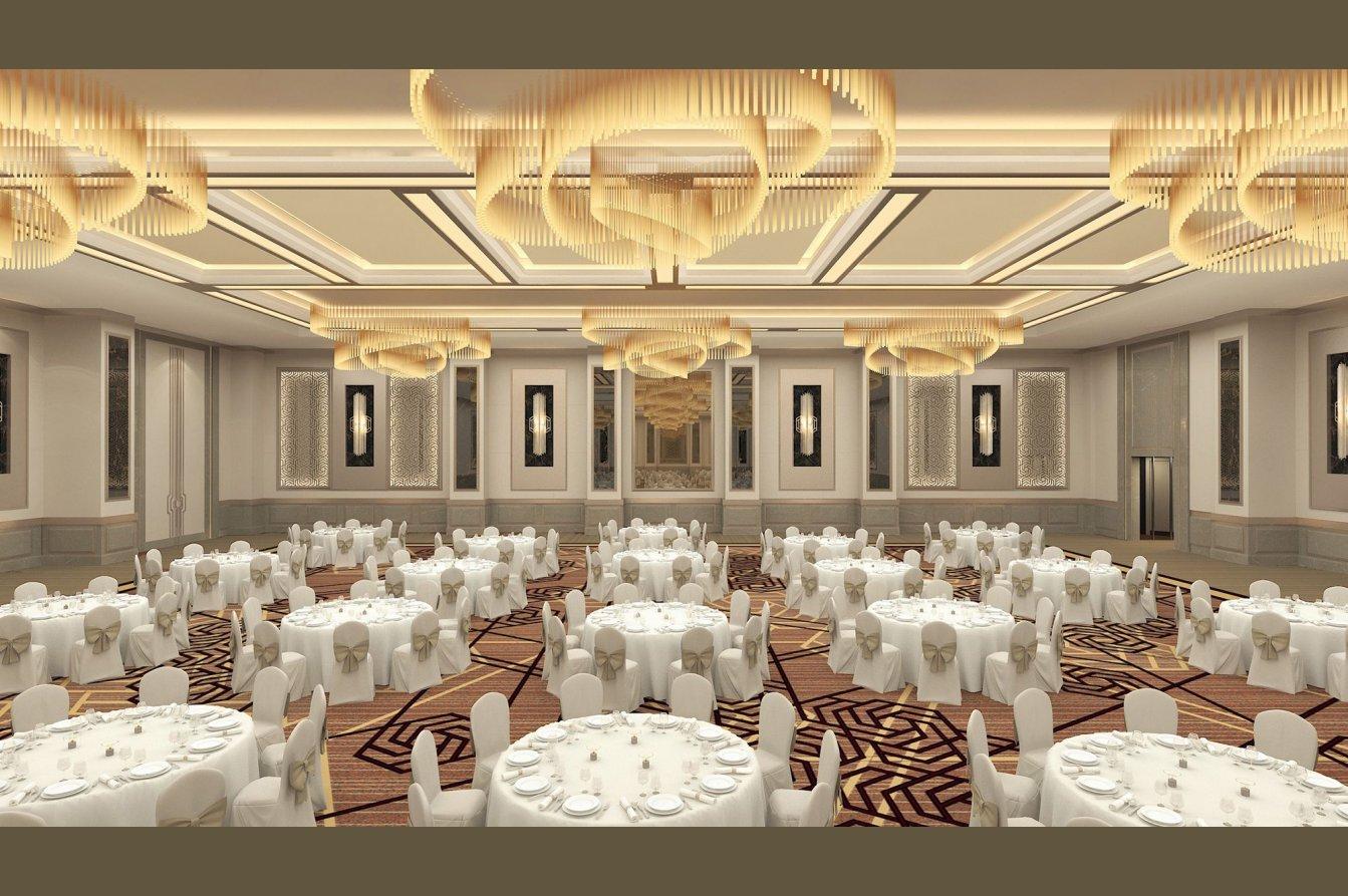 Hilton Bakırköy Image 7