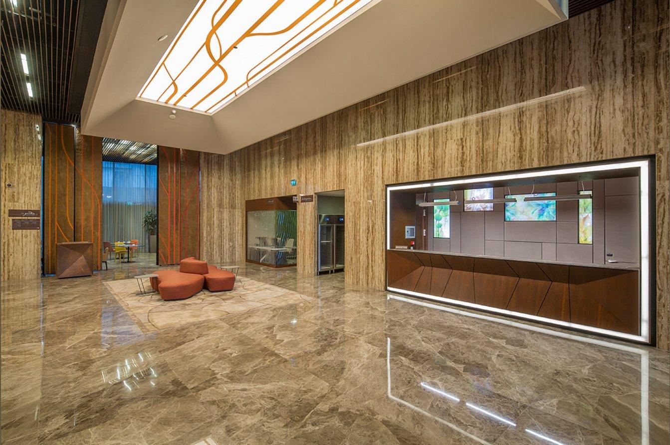 Hilton Garden Inn Istanbul Airport Image 4