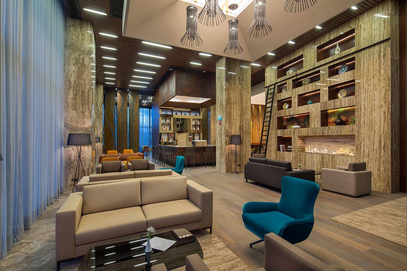 Hilton Garden Inn Istanbul Airport Image 5