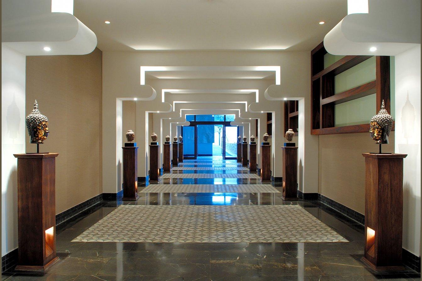 Kempinski Hotel Barbaros Bay Bodrum Image 7