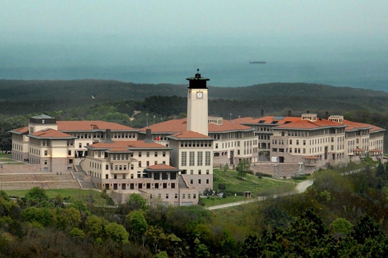 Koç University Image 1