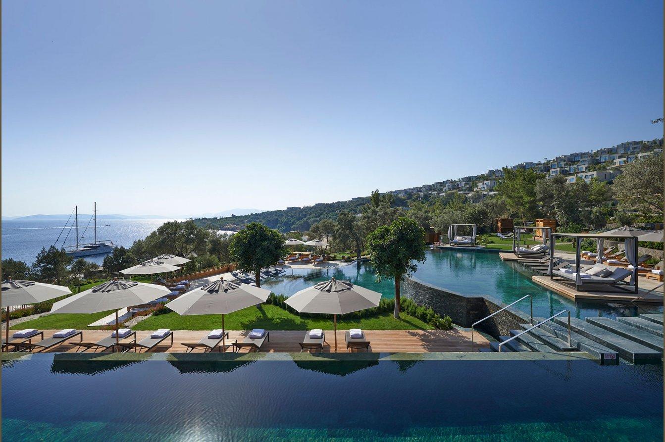 Mandarin Oriental Hotel Image 3