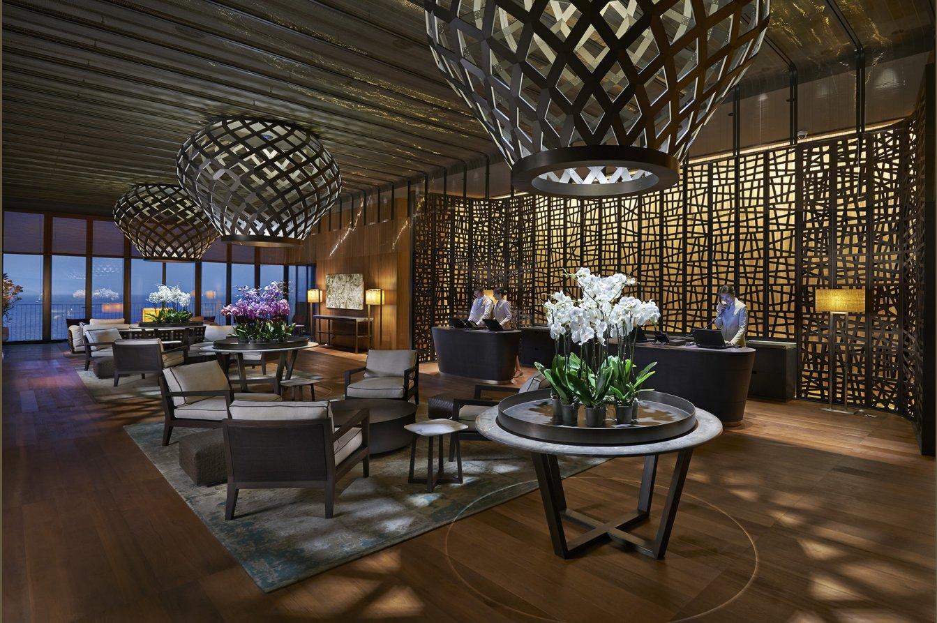 Mandarin Oriental Hotel Image 5