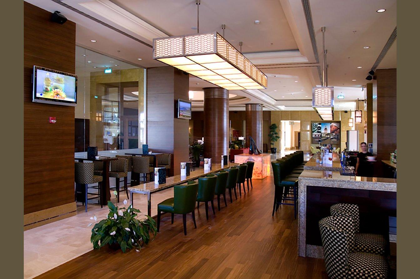 Marriott İstanbul Image 6