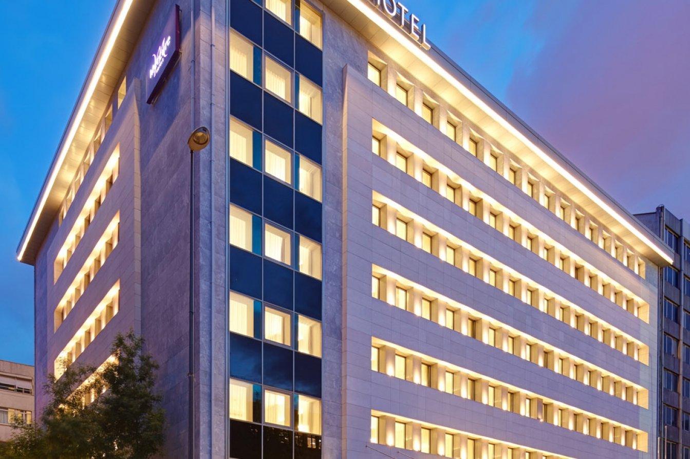 Mercure Hotel Image 1