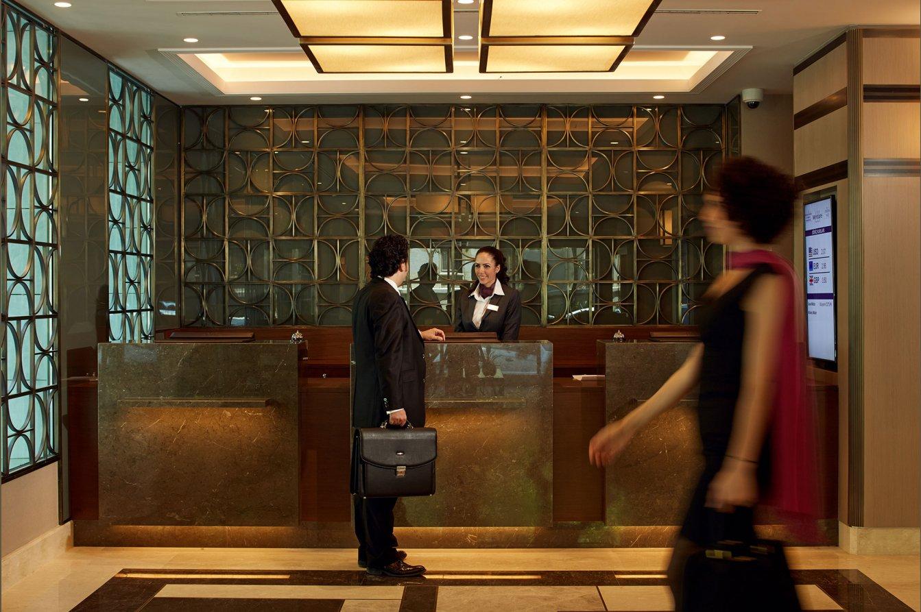 Mercure Hotel Image 4