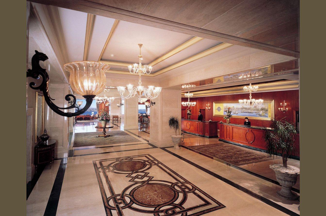 The Ritz Carlton İstanbul Image 3