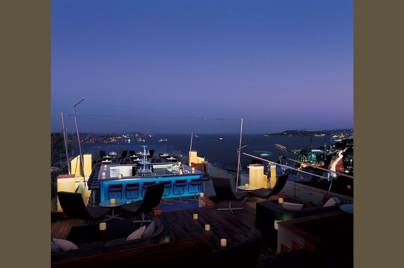 Swissotel The Bosphorus Image 6