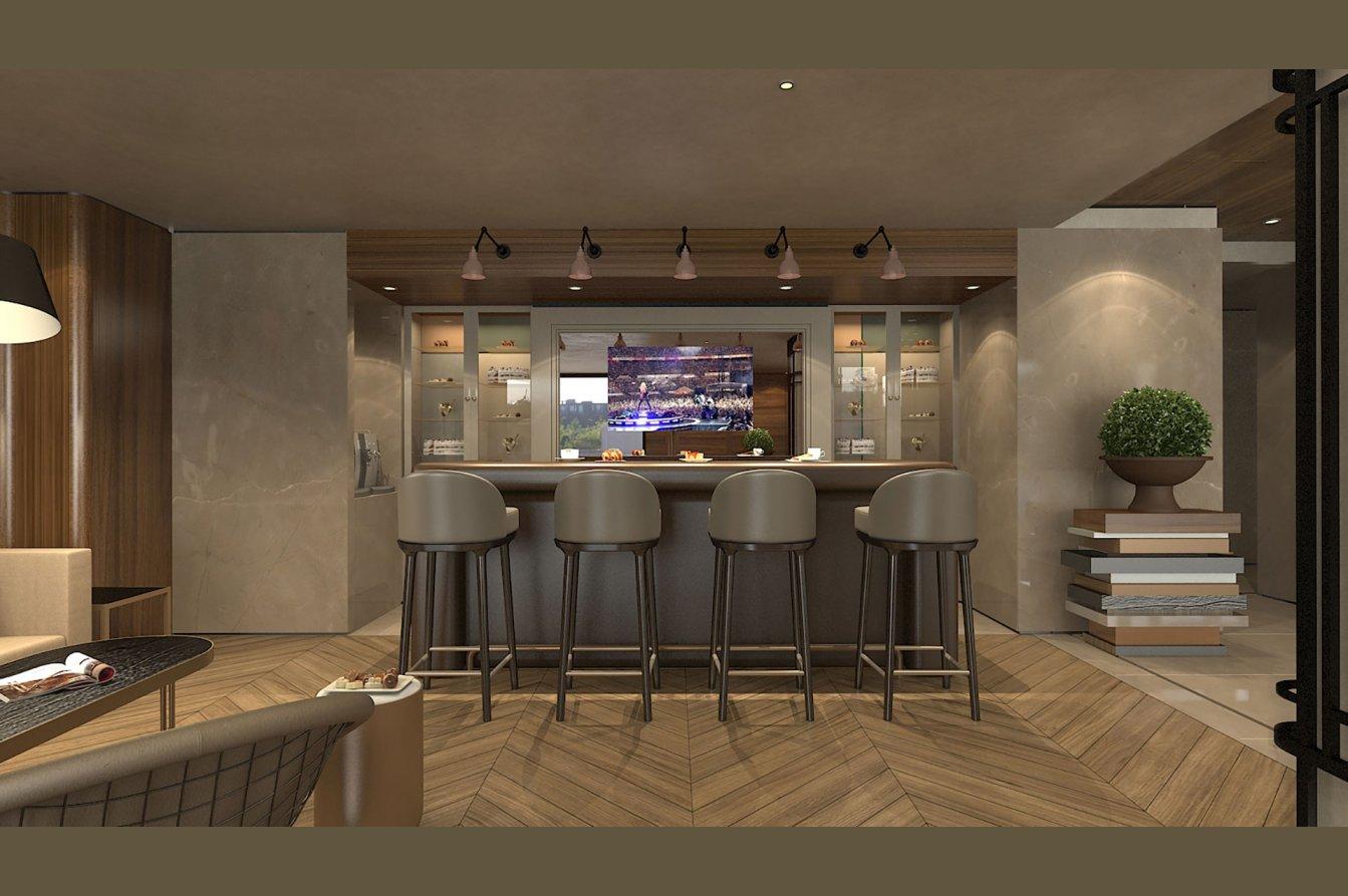 Tuzel Suites Image 3