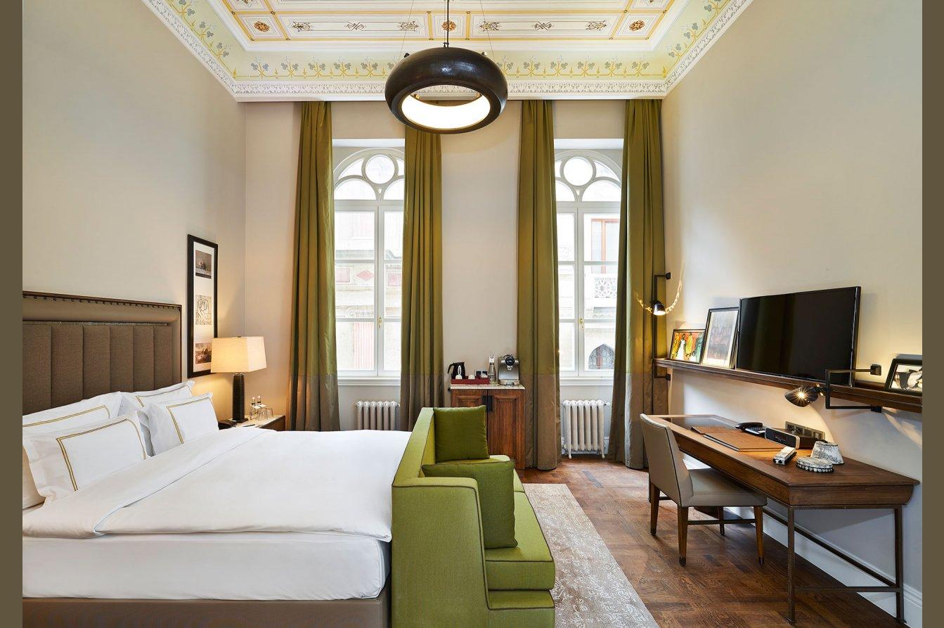 Vault Karaköy House Hotel Image 9