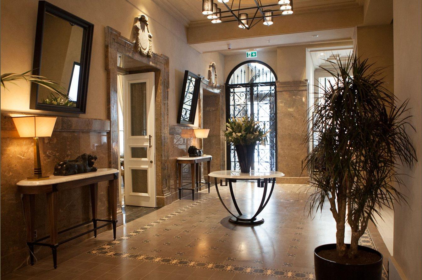 Vault Karaköy House Hotel Image 4