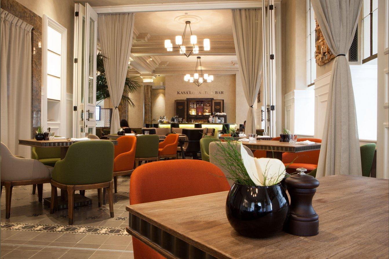 Vault Karaköy House Hotel Image 5