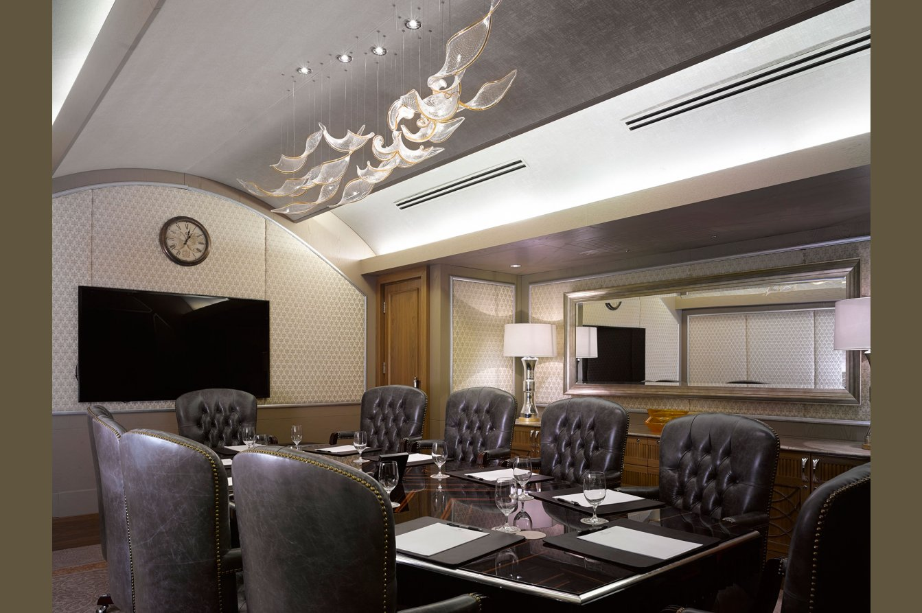 Waldorf Astoria Palace Hotel & Residences Image 11