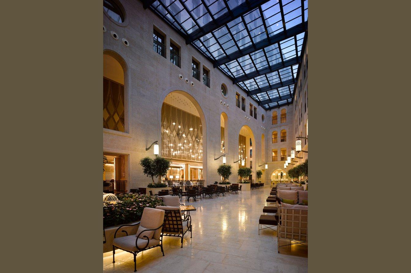 Waldorf Astoria Palace Hotel & Residences Image 14