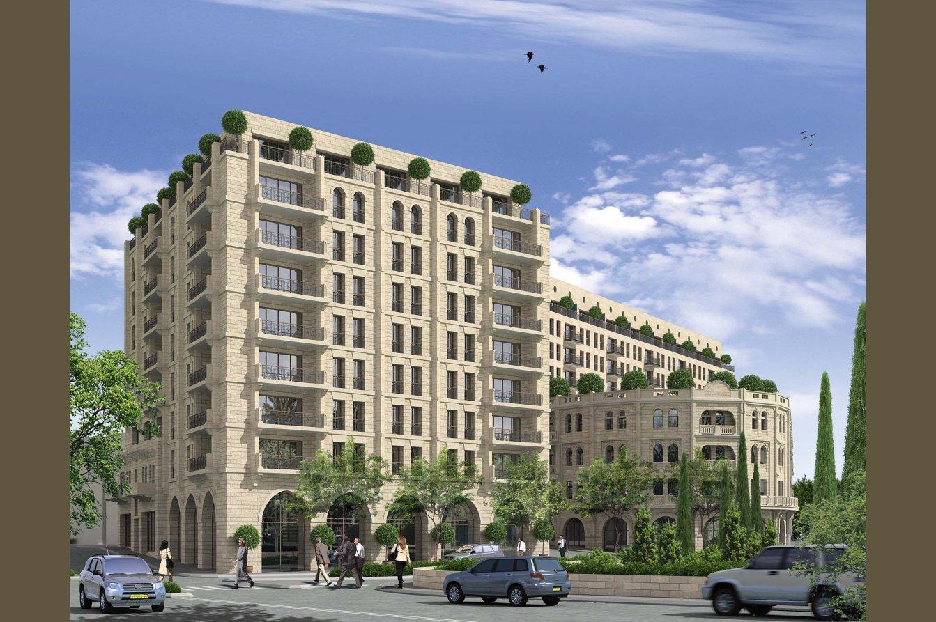 Waldorf Astoria Palace Hotel & Residences Image 15