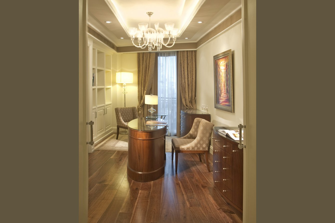 Waldorf Astoria Palace Hotel & Residences Image 18