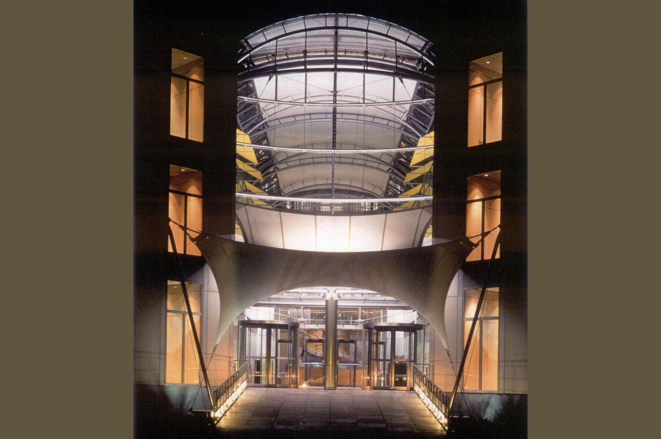 Yapı Kredi Otomasyon Merkezi Image 4