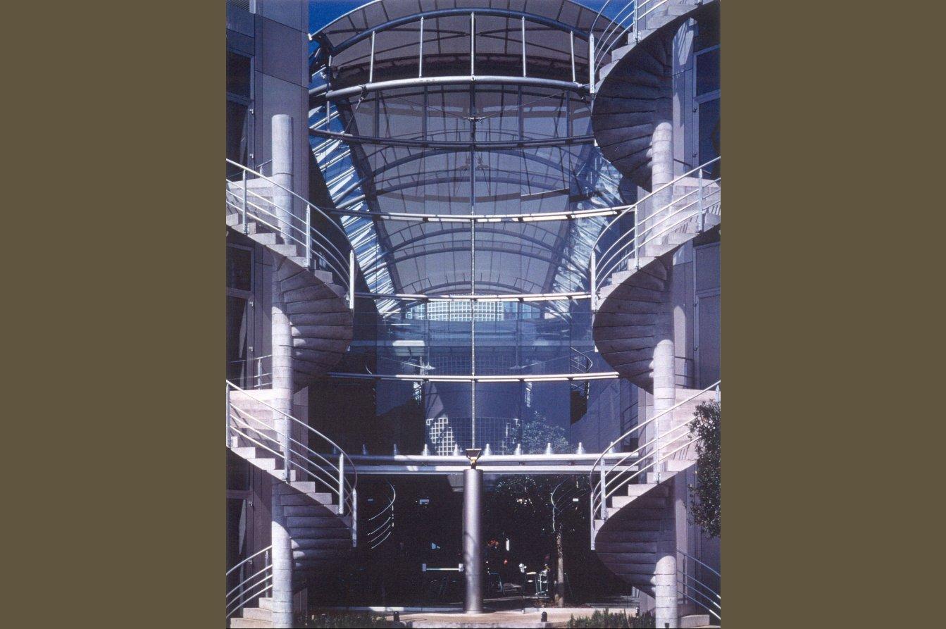 Yapı Kredi Automation Center Image 3