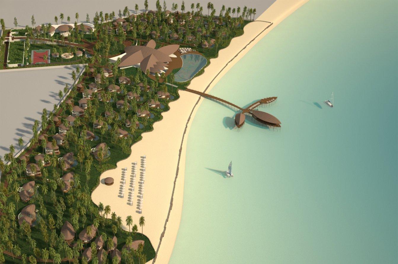 Zanzibar Resort Image 1