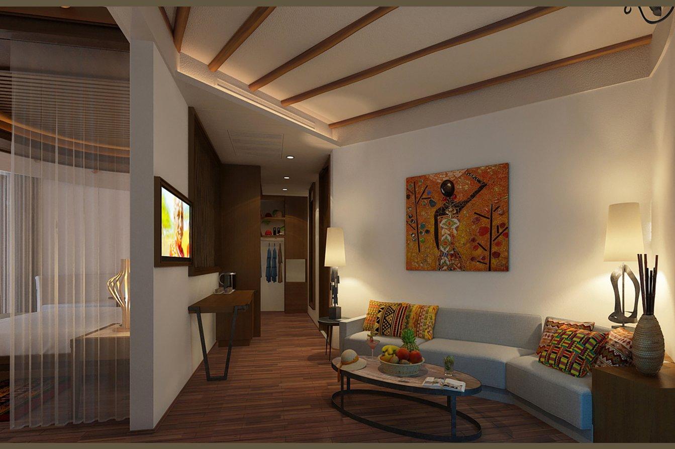 Zanzibar Resort Image 5