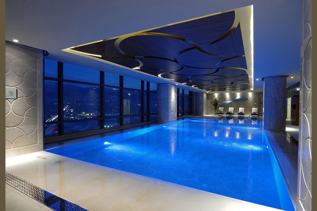 Hilton Bursa Image 11