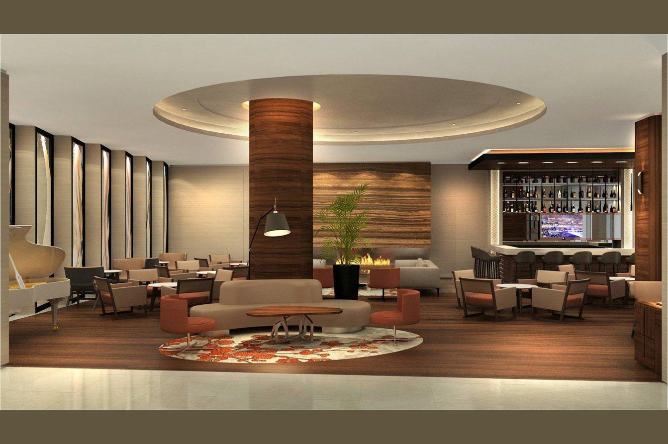 Hilton Doubletree Uskup Image 4